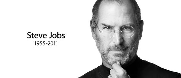 Steve Jobs, quem?