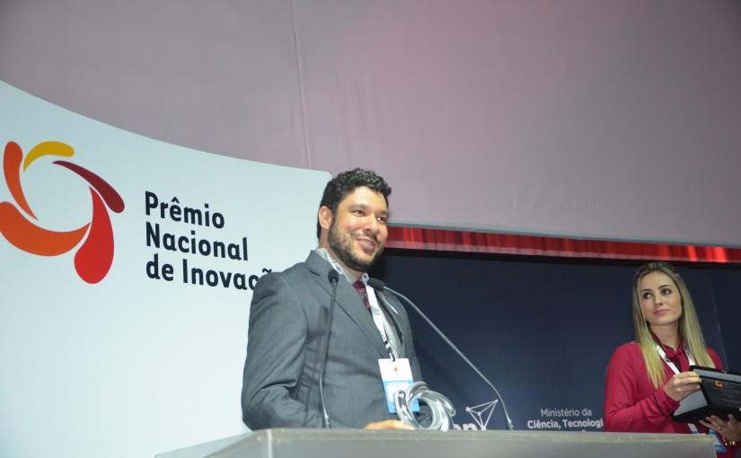 A Jera foi a grande vencedora do Prêmio Nacional de Inovação 2014