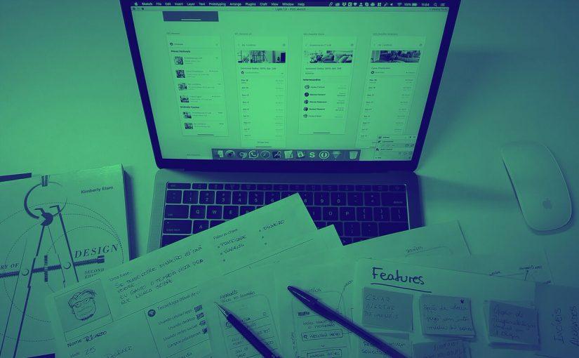 Design além do visual: uma ferramenta para impulsionar seu negócio