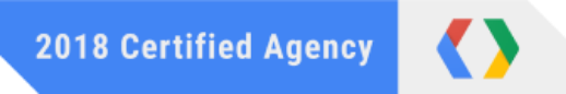 Jera Google Agency Certified